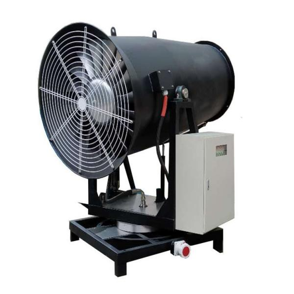 Coal Mining Dust Control Sprayer ,Fog Cannon Machinery Dust fighter