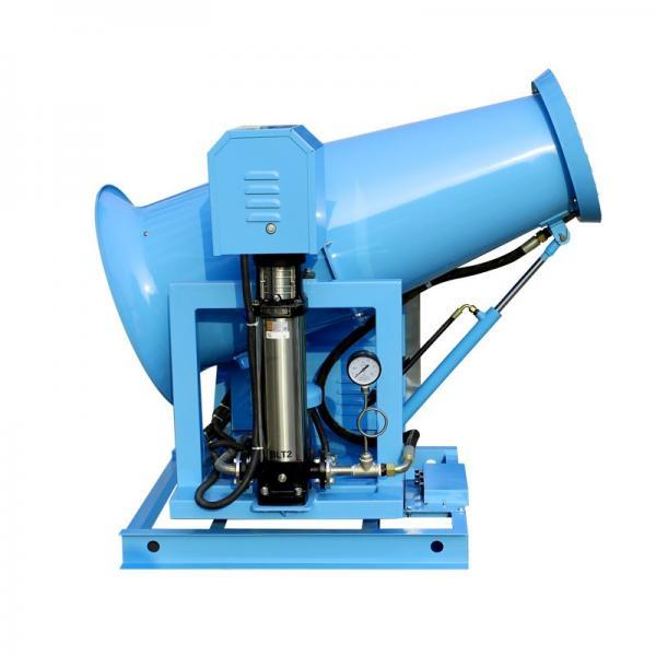 Powerful Jet Water Spray Gun Washing Cannon Soap Dispenser